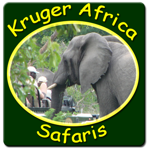 Kruger Africa Safaris logo